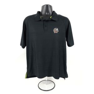 Chicago Blackhawks  Polo Shirt By Under Armour